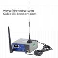 Industrial 4G LTE Cellular modem router