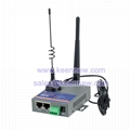 industrial 4G LTE Vehicle Bus Wifi router for Digital Signage Video Surveillance 3