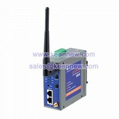 Industrial 4g wireless modem router din