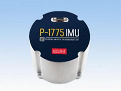 美国KVH惯性测量单元P-1775IMU光子惯性测量单元新品