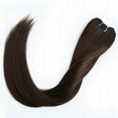 human hair welf