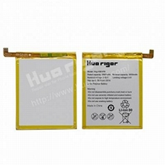 China Huawei battery factory P9 G9 Honor 8 5C Replacement Batteries