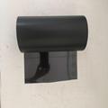 啞黑色PET網格單面膠手機遮光