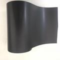 啞黑色PI單面膠帶不透光電池包