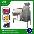 Passion fruit juicer commercial fresh juice making machine 4
