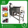 Passion fruit juicer commercial fresh juice making machine 5