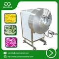 Vegetable cutting machine Shredded