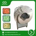 Vegetable cutting machine Shredded carrot vegetable cutter machine 3