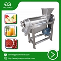 Fruit Juice Extraction Machine small scale juice making machine low price 5