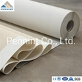 High polymer PVC waterproofing membrane roofing sheets building 3
