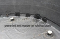 Rubber material EPDM waterproofing