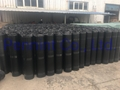 Torch-on modified bitumen waterproofing membrane roofing sheets 4