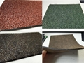 Torch-on modified bitumen waterproofing membrane roofing sheets 1