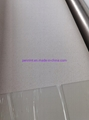 Pre-applied HDPE waterproofing membrane