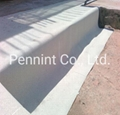 Pre-applied HDPE waterproofing membrane sand surface building material 3