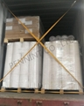 Pre-applied HDPE waterproofing membrane sand surface building material 4