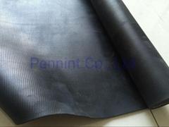 Rubber material EPDM waterproofing membrane swimming pool liner building
