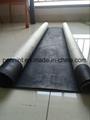 Rubber material EPDM waterproofing membrane swimming pool liner building  2