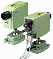 IMPAC IGA 12 & IGA 12-S測溫儀是堅固耐用的數字式高精度測溫儀