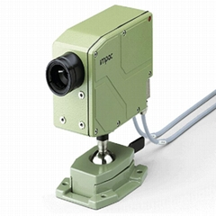 IMPAC IS 12 & IS 12-S測溫儀是堅固耐用的數字式高精度測溫儀
