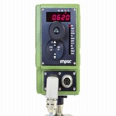 為測量鋁而設計的測溫儀IMPAC IS 12-Al