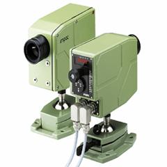 專為測量硅片溫度而開發的IMPAC IS 12-Si測溫儀