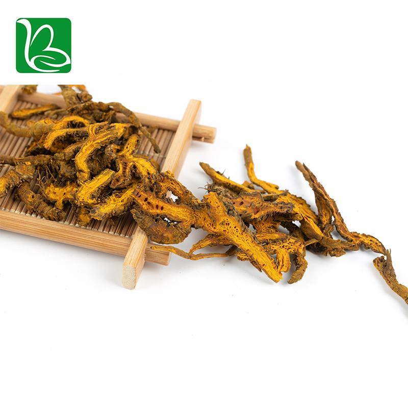 Coptis chinensis rizoma traditional Chinese medicine herbs Rhizoma Coptidis heal 3