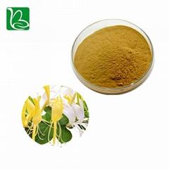 Drotrong Chinese herbal extract wild honeysuckle flower extract dried honeysuckl