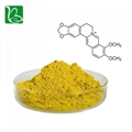 Drotrong high quality phellodendron amurense extract berberine sulphate 98% 4