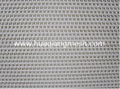 Double layer woven dryer fabric for