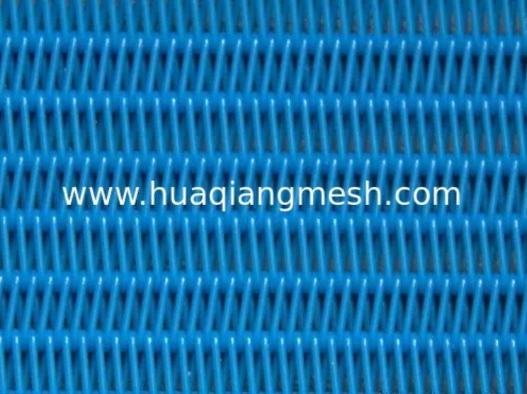 Spiral Dryer mesh with medium loops 1