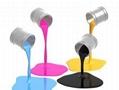 UV金屬移印油墨
