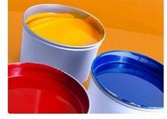 UV移印金属油墨