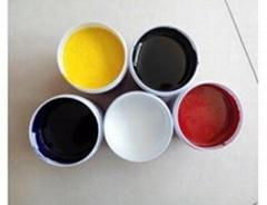 UV玻璃絲印油墨