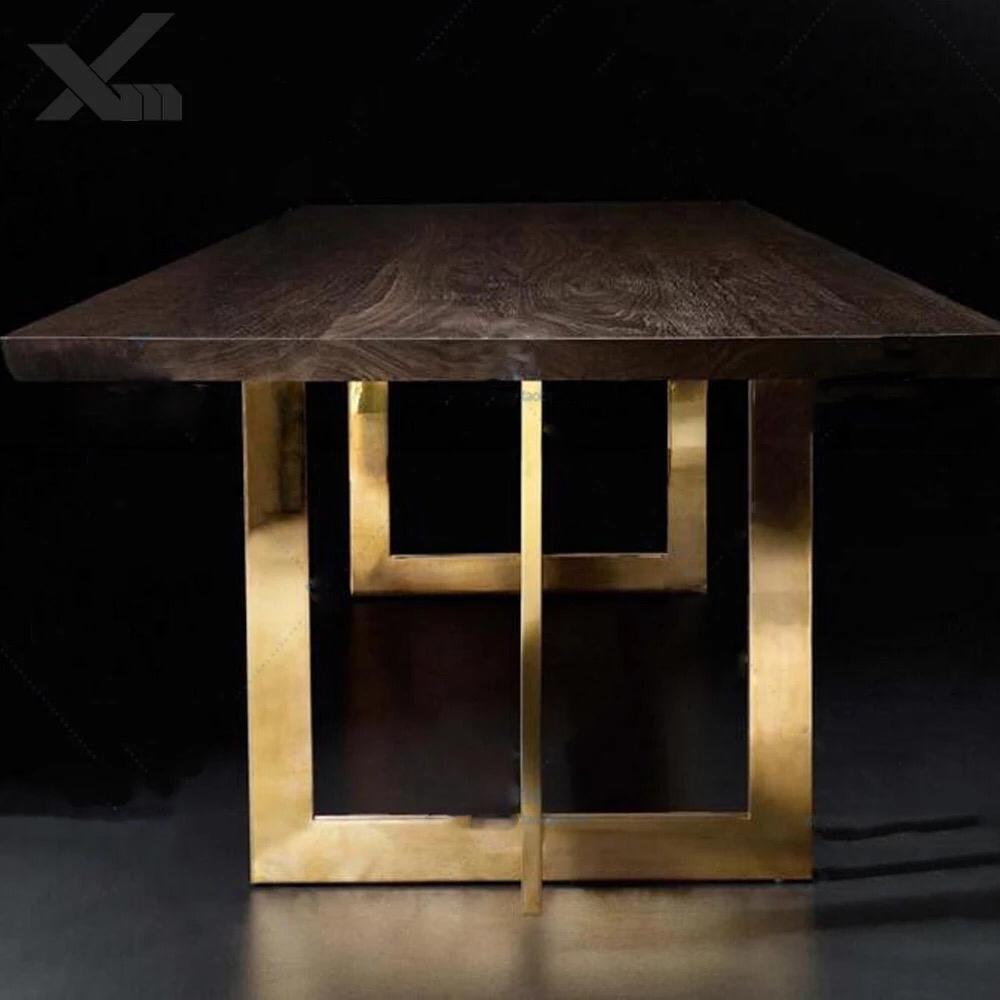 廠家供應不鏽鋼傢具定製  現代時尚不鏽鋼凳椅批發 3