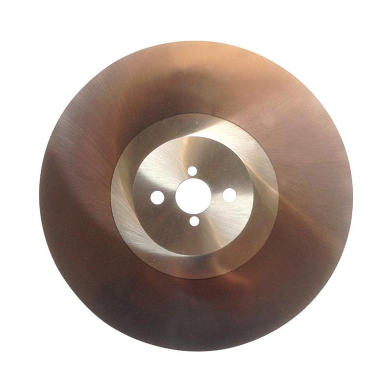 HSS circular saw blade 4