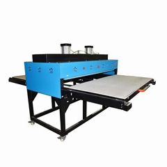 large size hot stamping machine for t-shirts