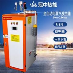 节能全自动蒸汽发生器