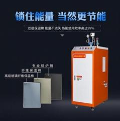 48kw电加热蒸汽发生器