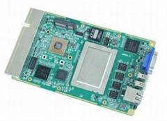 成都嵌入式計算機飛騰處CPCI主板生產廠家