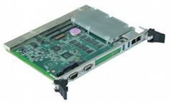 成都嵌入式计算机5代i7处理器CPCI主板生产厂家