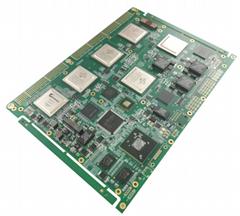 成都嵌入式計算機VPX交換板生產廠家