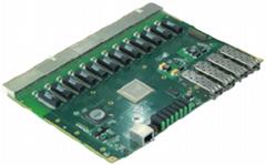成都嵌入式計算機CPCI主板生產廠家