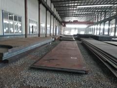 舞鋼SA516Gr60容器板SA516Gr70正火美標容器板