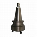 Agut ISO40 D50 Flange Grinding Wheel