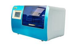 CE approved automated nucleic acid extractor extraction system(96 throughout)