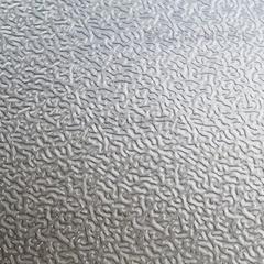 1100 HO aluminium stucoo embossed coil