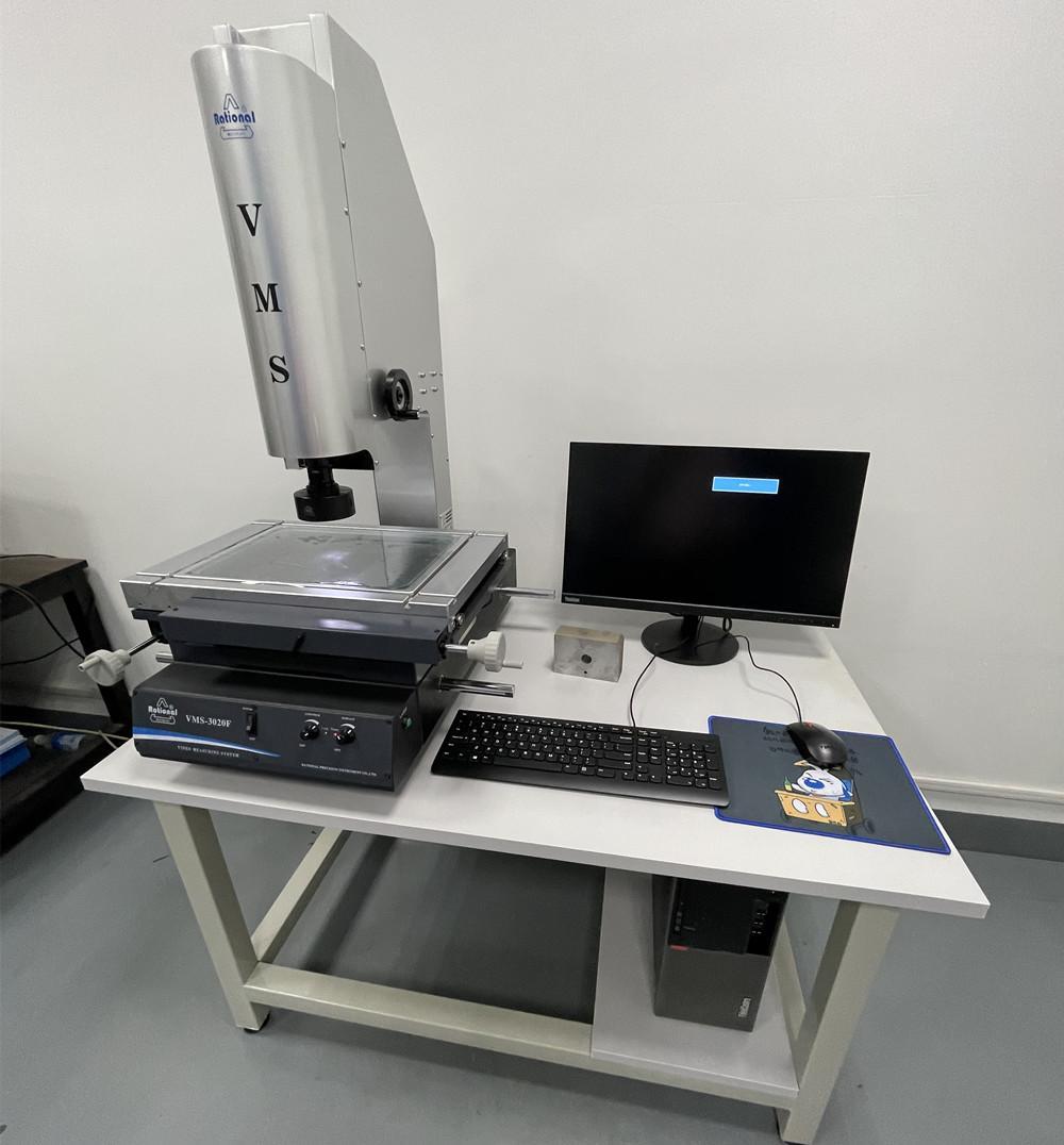 二次元VMS-3020F 1