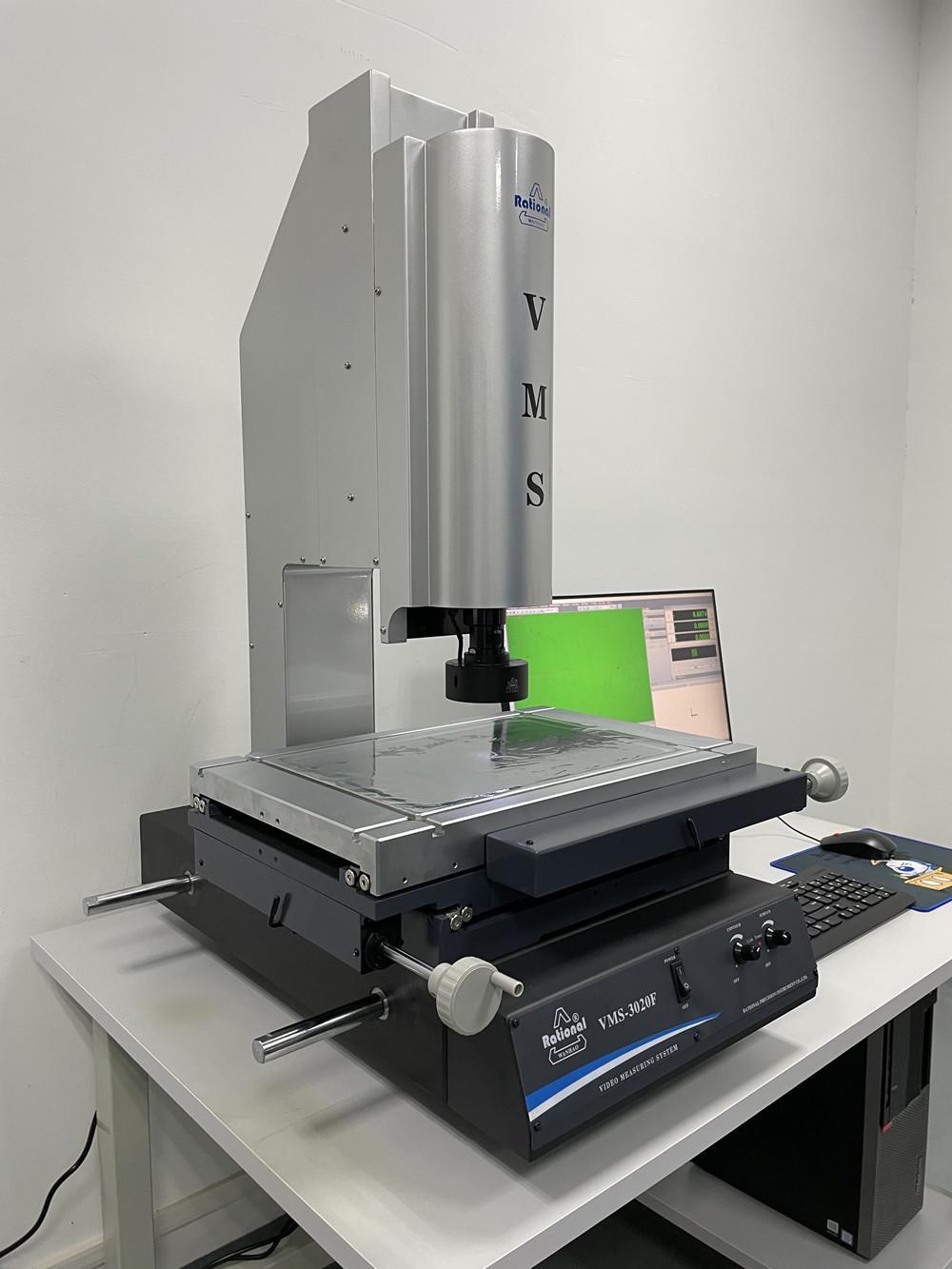 二次元VMS-3020F 2