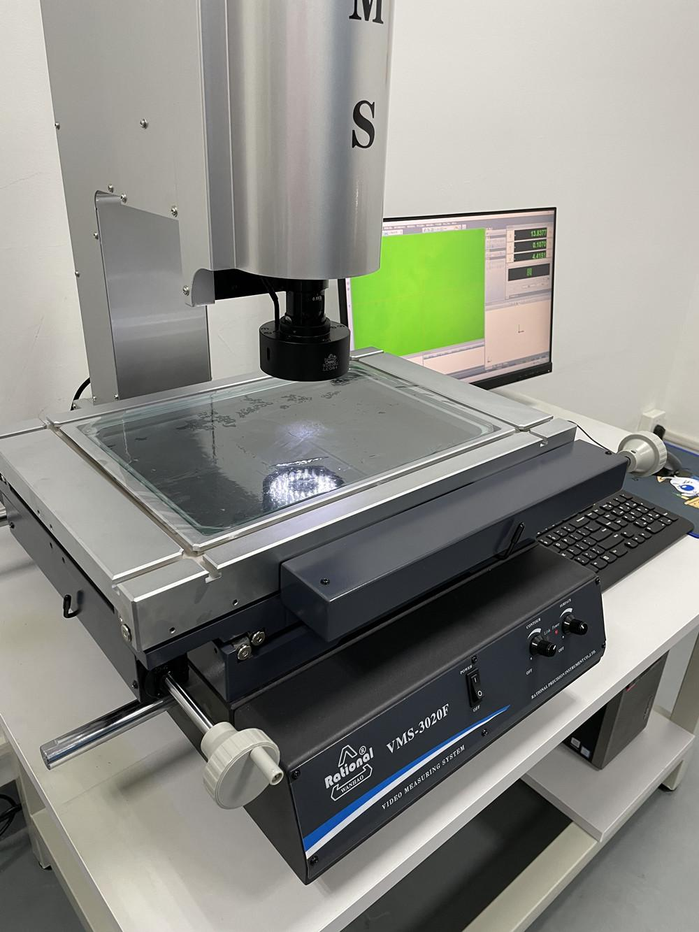 二次元VMS-3020F 5